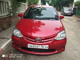 Used Toyota Etios Liva GD 2013 MT for sale in Chennai