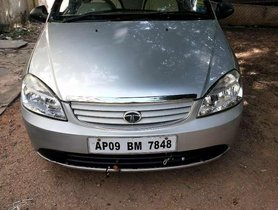Used Tata Indigo CS TDI BS-III, 2008, Diesel MT for sale in Hyderabad