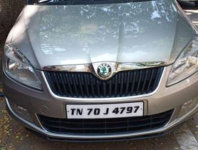 Used 2012 Skoda Fabia AT for sale in Coimbatore