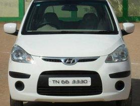 2009 Hyundai i10 Magna MT in Coimbatore