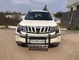 Used Mahindra XUV 500 2015 MT for sale in Hyderabad