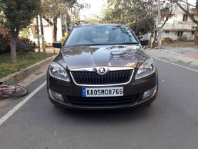 2015 Skoda Rapid Version 1.5 TDI AT Ambition Plus for sale in Bangalore