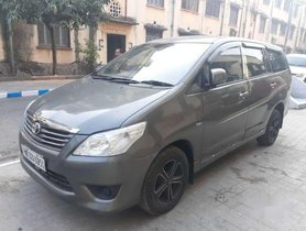 Used 2012 Toyota Innova 2.5 VS 8 STR MT for sale in Kolkata