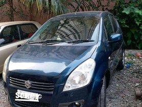 Used Maruti Suzuki Ritz Zdi BS-IV, 2011, Petrol MT for sale in Mumbai