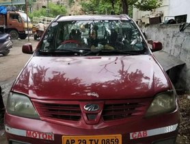 Used Mahindra Verito 2011 MT for sale in Hyderabad