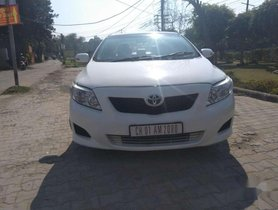 Used Toyota Corolla Altis 2011 MT for sale in Chandigarh