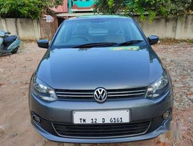 Used Volkswagen Vento Highline Diesel, 2014, MT for sale in Chennai
