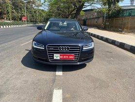 Audi TT AT 2018 in Bangalore