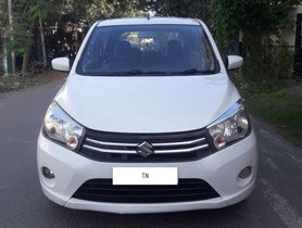 Used Maruti Suzuki Celerio VXi, 2014, Petrol MT for sale in Chennai