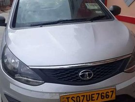Used 2018 Tata Bolt MT for sale in Hyderabad