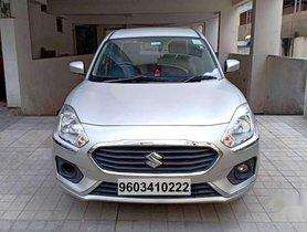 Used Maruti Suzuki Dzire VDI AMT (Automatic), 2017, Diesel AT for sale in Hyderabad