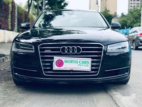 Used 2015 Audi A8 AT for sale in Mumbai
