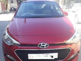 Used 2015 Hyundai i20 Sportz Option MT for sale in Indore