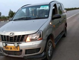 Used 2014 Mahindra Xylo 2014 MT for sale in Hyderabad
