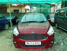 Used 2016 Ford Aspire MT for sale in Madurai