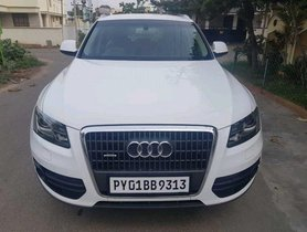 2010 Audi Q5 AT 2008-2012 for sale at low price in Coimbatore
