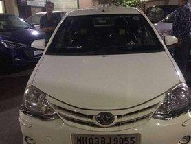 Used 2014 Toyota Etios Liva MT for sale in Mumbai