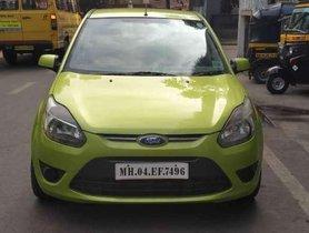 Used Ford Figo 1.2P TITANIUM, 2010, Petrol MT for sale in Mumbai
