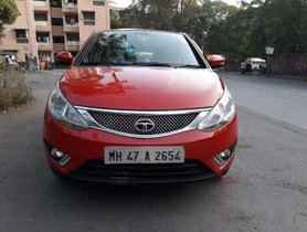 Used Tata Zest 2015 AT for sale in Mumbai