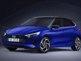 New Hyundai i20 2020 Revealed, Looks Sharper Than Maruti Baleno