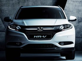 Next-Gen Honda HR-V Could be India-bound to Rival Seltos and Creta