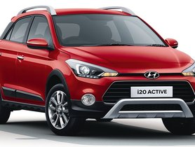 SUV-inspired Hyundai i20 Active Discontinued in India