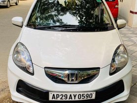 Used Honda Brio S Manual, 2013, Petrol MT for sale in Hyderabad
