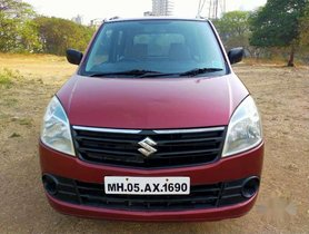 Used Maruti Suzuki Wagon R 1.0 LXi, 2011, Petrol MT for sale in Mumbai