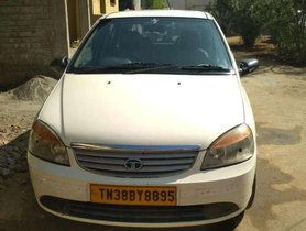 Used Tata Indica V2 2014 MT for sale in Coimbatore