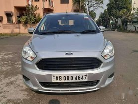 Used Ford Figo 2017 AT for sale in Kolkata