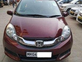 Used Honda Mobilio S i-VTEC 2015 MT for sale in Mumbai