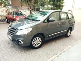 Used 2014 Toyota Innova MT for sale in Kolkata
