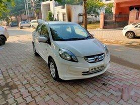 Used Honda Amaze E i-DTEC 2014 MT for sale in Chandigarh