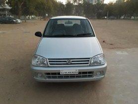 Used 2006 Maruti Suzuki Zen MT car at low price in Ahmedabad