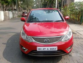 Used Tata Zest XTA Diesel, 2015 AT for sale in Mumbai
