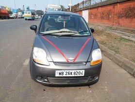 Used Chevrolet Spark LS 2011 MT for sale in Kolkata