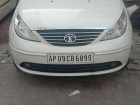 Used Tata Manza Aqua Quadrajet 2010 MT for sale in Hyderabad