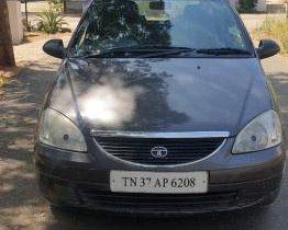 Used Tata Indica V2 2006 MT car at low price in Coimbatore