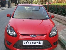 2012 Ford Figo Diesel ZXI MT for sale in Bangalore