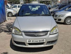 Used Tata Indica DLS MT 2013 in Hyderabad