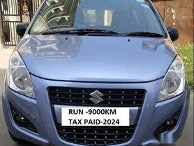 Used Maruti Suzuki Ritz Vxi BS-IV, 2014, Petrol MT for sale in Kolkata