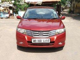 Used Honda City 1.5 V Manual, 2010, Petrol MT for sale in Kolkata