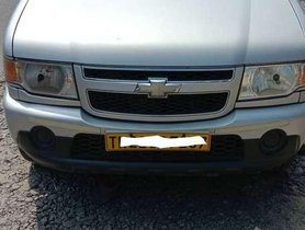 Used 2015 Chevrolet Tavera Neo MT for sale in Chennai