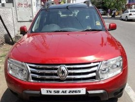 Renault Duster 85PS Diesel RxL 2013 MT for sale in Coimbatore