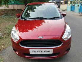 2017 Ford Aspire 1.5 TDCi Trend MT for sale in Coimbatore