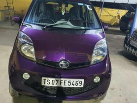 Used 2016 Tata Nano GenX AT for sale in Hyderabad