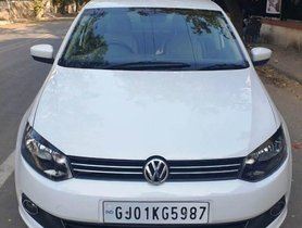 2010 Volkswagen Vento Petrol Highline MT for sale at low price in Ahmedabad
