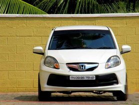 Used Honda Brio 2013 MT for sale in Coimbatore