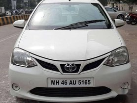 Used 2016 Toyota Etios Liva GD MT for sale in Mumbai