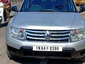 Used Renault Duster 2013 MT for sale in Coimbatore